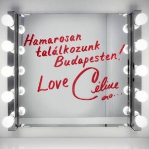 Celine Dion koncert lesz Budapesten 2020-ban a Papp László Sportarénában - Jegyek itt!