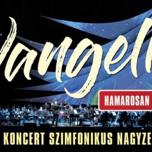 Vangelis filmzenei koncert Debrecenben - Jegyek itt!