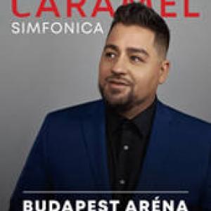 Caramel Simfonica - Caramel koncert 2020-ban az Arénában - Jegyek itt!