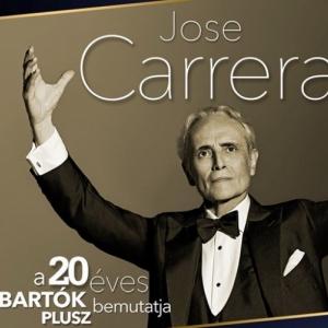 Megérkeztek a José Carreras jegyvisszaváltási infók!