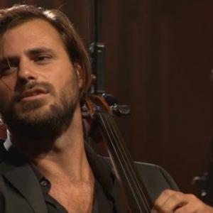 Stjepan Hauser koncert 2020-ban a Budapest Sportarénában - Jegyek itt!