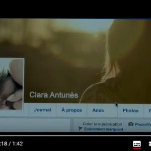 Kamu facebook profilról és szerelemről szóló filmet mutatnak be! VIDEÓ ITT!