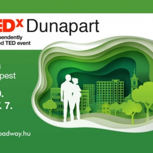 Ingyenes TEDX előadás az Y generációról, boldogságról! Regisztráció itt!