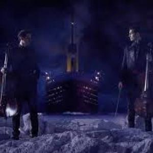 Így szól a Titanic betétdala Hauser tolmácsolásában - VIDEÓ ITT!