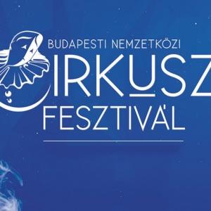 Budapesti Nemzetközi Cirkuszfesztivál 2020-ban a Nagycirkuszban - Jegyek itt!