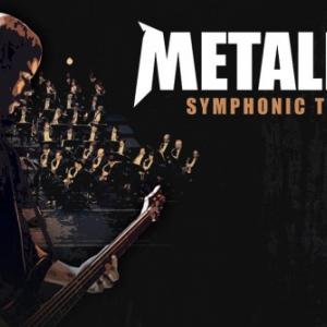 Metallica Symphonic Tribute koncert 2020-ban a Budapesti Kongresszusi Központban - Jegyek itt!