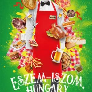 Eszem-iszom, Hungary - Éttermesek és vendégek a pácban - NYERD MEG!