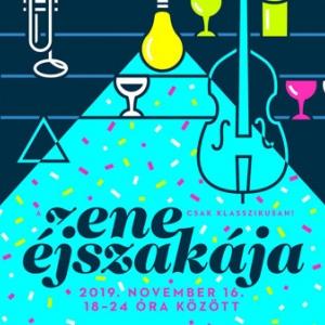 A zene éjszakája 2019 - INGYENES koncertek Budapesten!